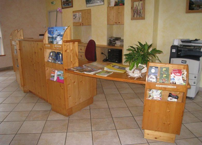Office de Tourisme de Beaufort