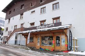 Gaspard Sport Skiset 1 Christiania