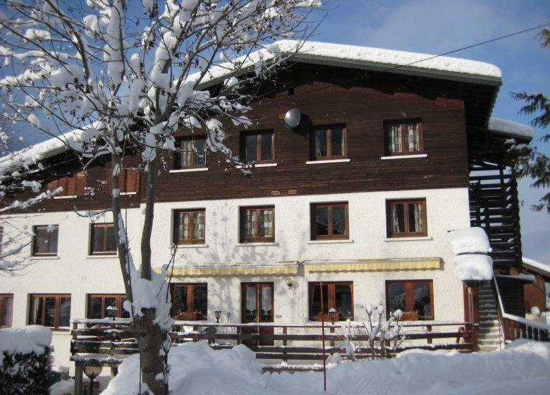 Hôtel Le Christiania