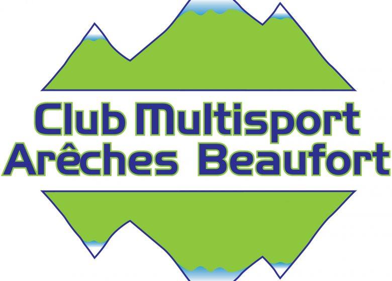 Club Multisport d'Arêches-Beaufort.