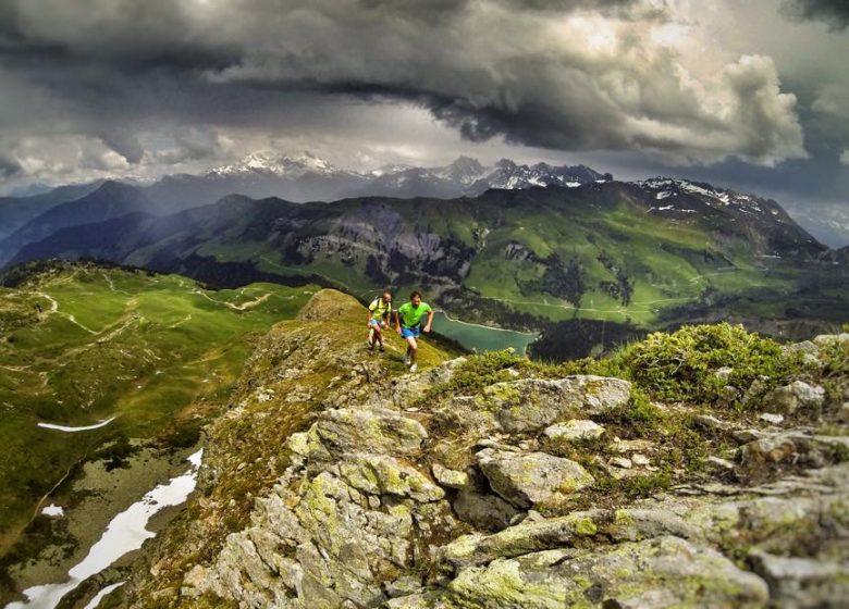 Alpi-trail (1 jour)