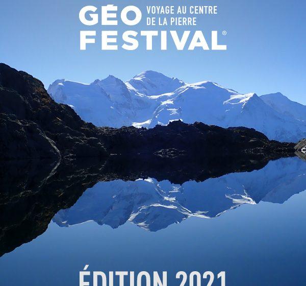 REPORTE – 6e Geofestival® alpin – Autour du Mont Blanc