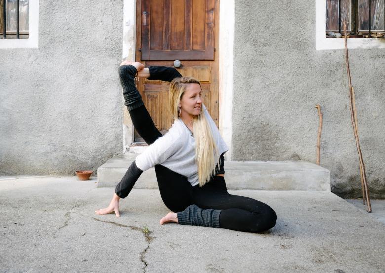 Séjour Yoga & Approfondissement «Dans les profondeurs du yoga»